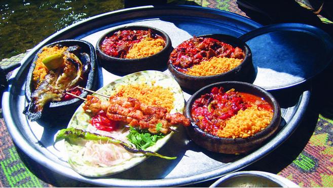 Lunch_Turkey_Marmaris