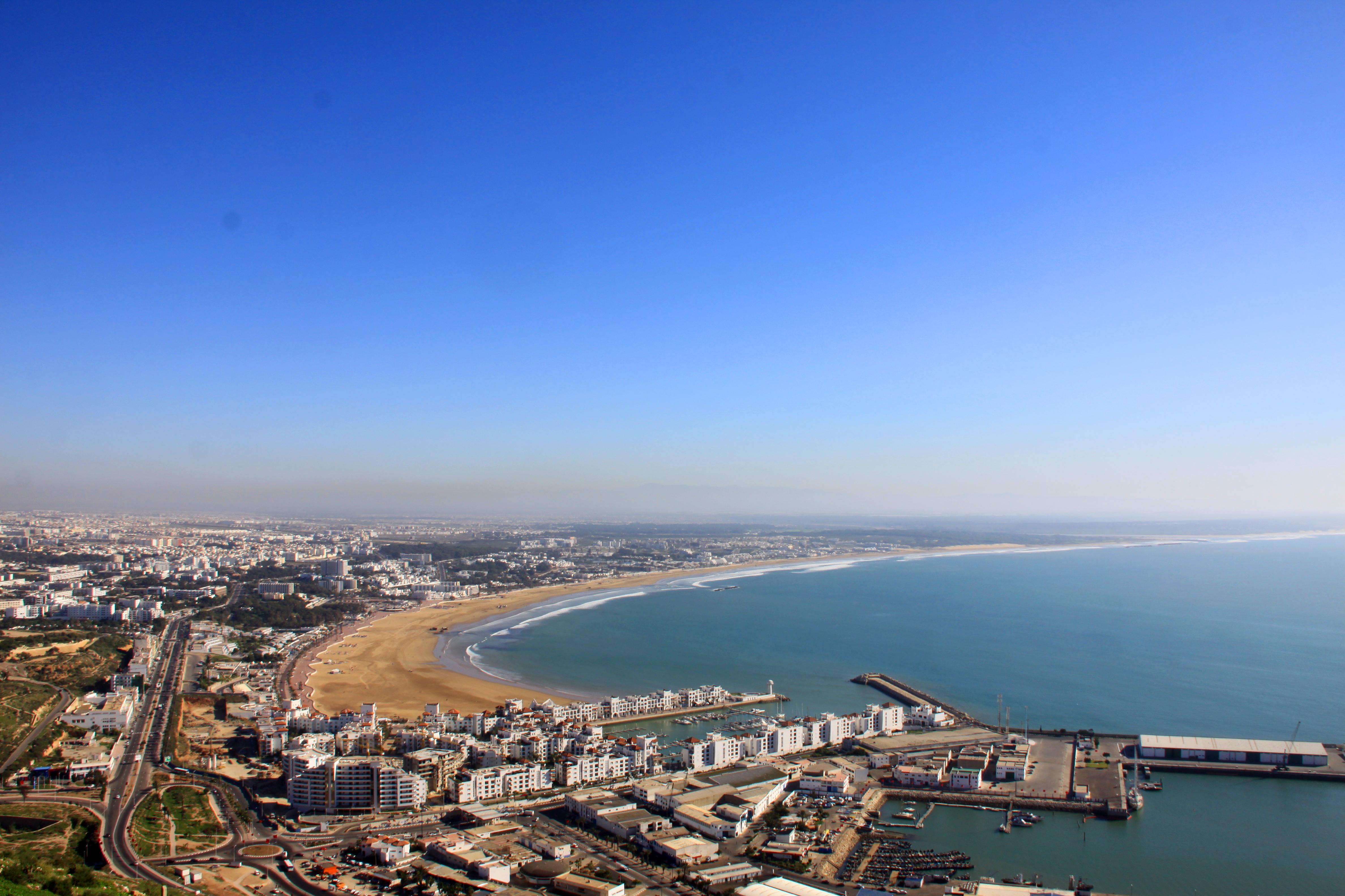 Morocco_Agadir_baie d'agadir 003_60837