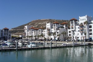 shutterstock_169108727_Morocco_agadir_marina_RF_71097