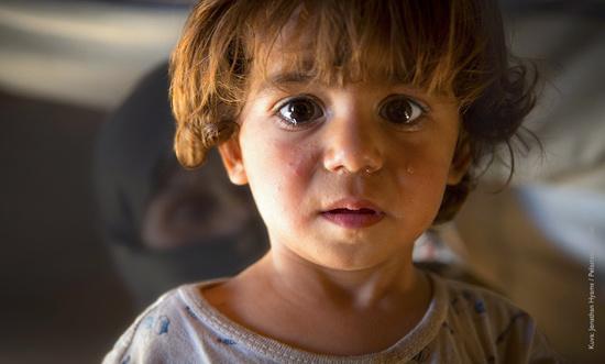 Syyria keräys Nadia