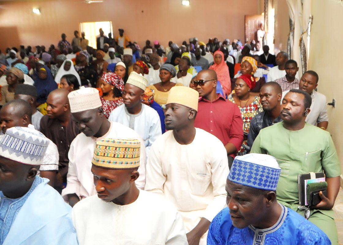 Moslem in Nigeria