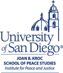 Joan B. Kroc Institute for Peace and Justice (IPJ)
